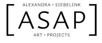 ASAP | Art Projects